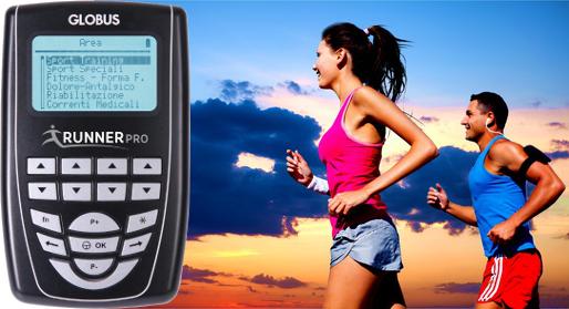 elektrostymulator dla biegaczy