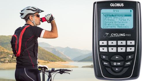 elektrostymulator dla rowerzystów