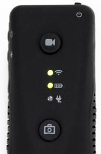 Wi-Fi видео отоскоп